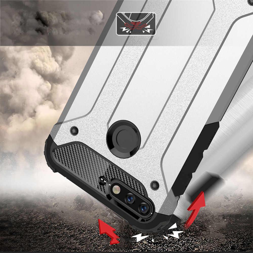 耐衝撃 Coque カバー 5.7For Huawei 社の名誉 7C ケース Huawei 社の名誉 7C Honor7C プロ AUM-L41 AUM L41 電話バック Coque カバーケース