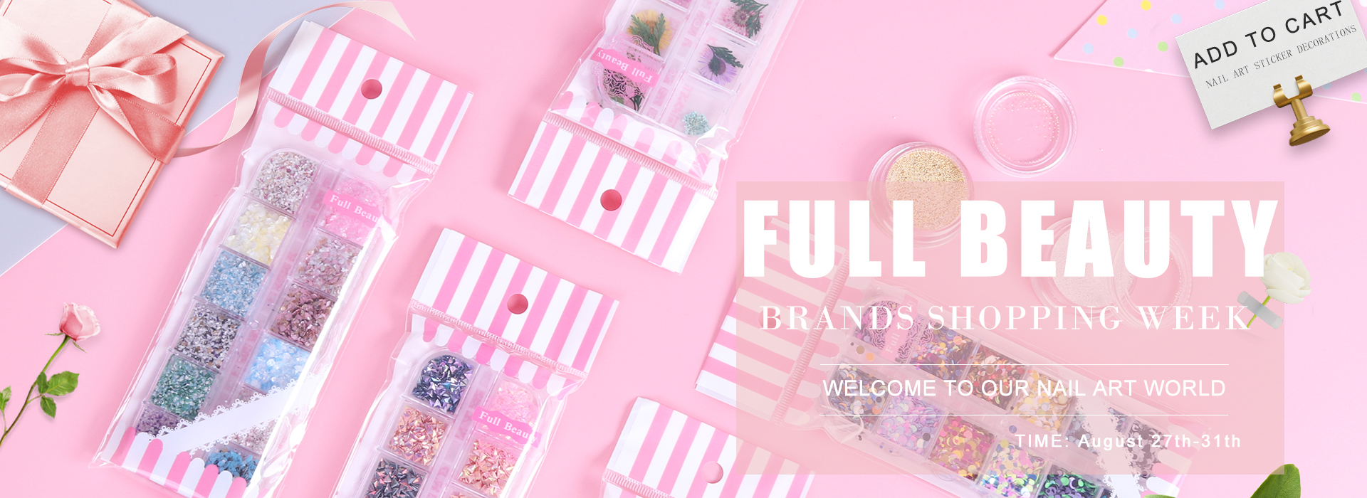 Full Beauty Official Store - Small Orders Online Store, Hot Selling ...