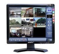 Anmite 19 Lcd Monitor Display Bnc