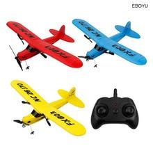 EBOYU Fly Bear FX-803 FX803 2CH 2.4G Gyro RC Aircraft Glider