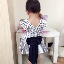 8bddd15a2 Buy girl summer bow outfit and get free shipping on AliExpress.com