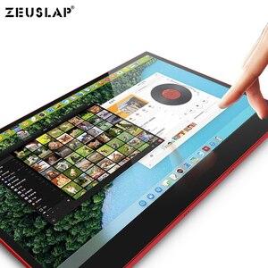Image 2 - ZEUSLAP USB C HDMI 1080 P HDR 10 Ponit Berühren Tragbare Screen Monitor Für Gaming Host, thunderbolt Typ C Telefon und Laptop