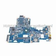 Оригинальный 856694-001 ноутбук материнская плата для HP 17-X плата n3710 ЦП 448.08D01.0011 856694-601 работает