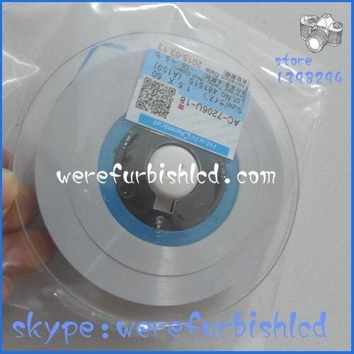 Анизотропная пленка Для Hitachi AC-7206U-18 АКФ токопроводящий клей пленка для жк-ремонт на НГК и COF FPC для Стекла DHL Свободный Корабль