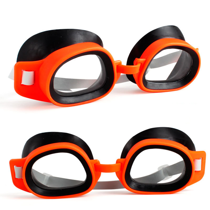 1 pc Kids Adsult Water Glasses For Swimming Pool Swim Goggles Anti Fog Gift Drop Ship