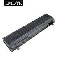 WHOLESALE New 6 CELLS Laptop Battery For Dell Latitude E6400 E6410 E6500 E6510 PT434 PT435 PT436