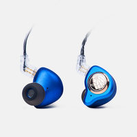 TFZ King II with 3.5mm cable HIFI Monitor stereo In ear earphone|Earphones| |  -