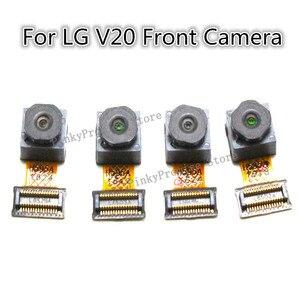 Image 5 - الأصلي كاميرا أمامية ل LG V20 الجبهة التي تواجه كاميرا وحدة استبدال جزء