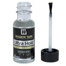 Водонепроницаемый Профессиональный клей для волос Ультра удерживающий