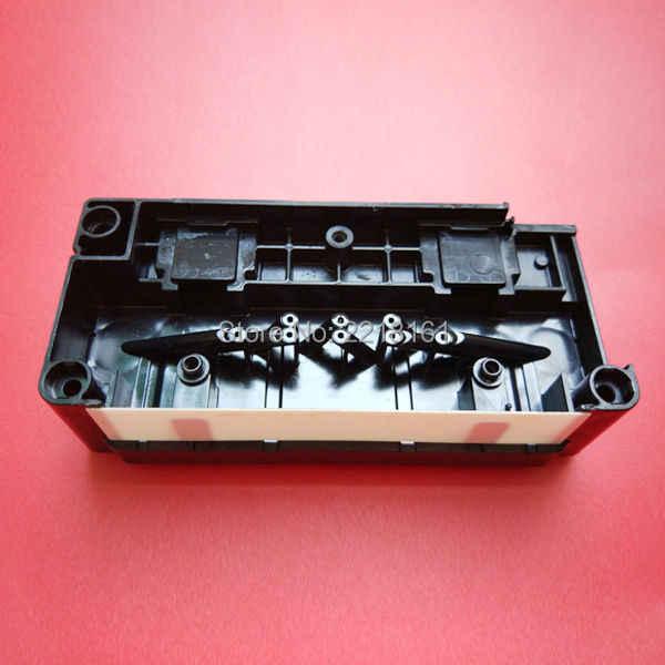 1 pc Asli Pirnt kepala Air DX5 Printhead Manifold/Adapter Untuk Epson 4800 4880 7800 9800 print head adapter