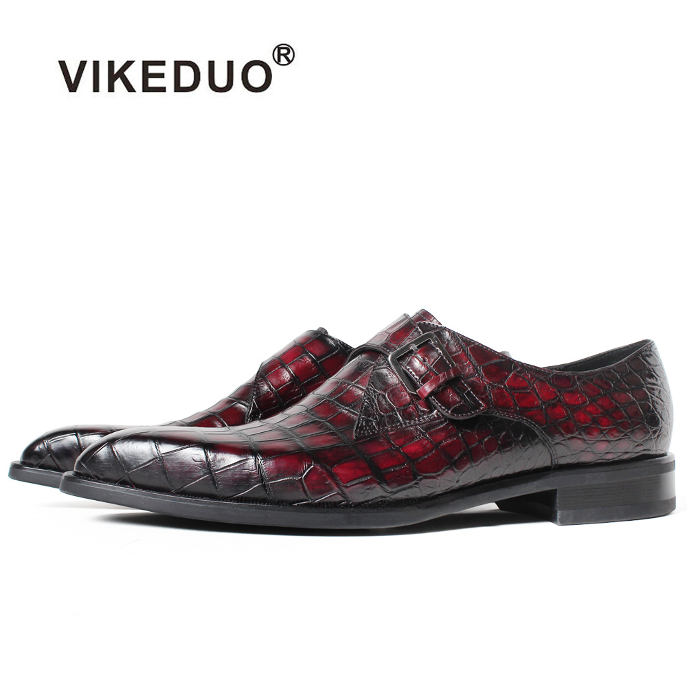 vikeduo-2018-handmade-fashion-luxury-wedding-genuine-leather-mens-monk-strap-style-formal-crocodile-lether-dress-shoes