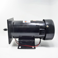 JS ZYT22 Speed Permanent Magnet DC Motor 1 Speed Motor Power 220V 3600rpm 500W Power Tool