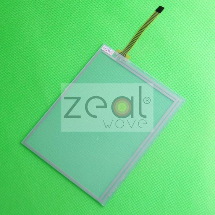 2pcs/Lot Replacement For <font><b>KORG</b></font> <font><b>PA500</b></font> M50 TP-356751 Touch Panel Digitizer Screen Free Shipping image