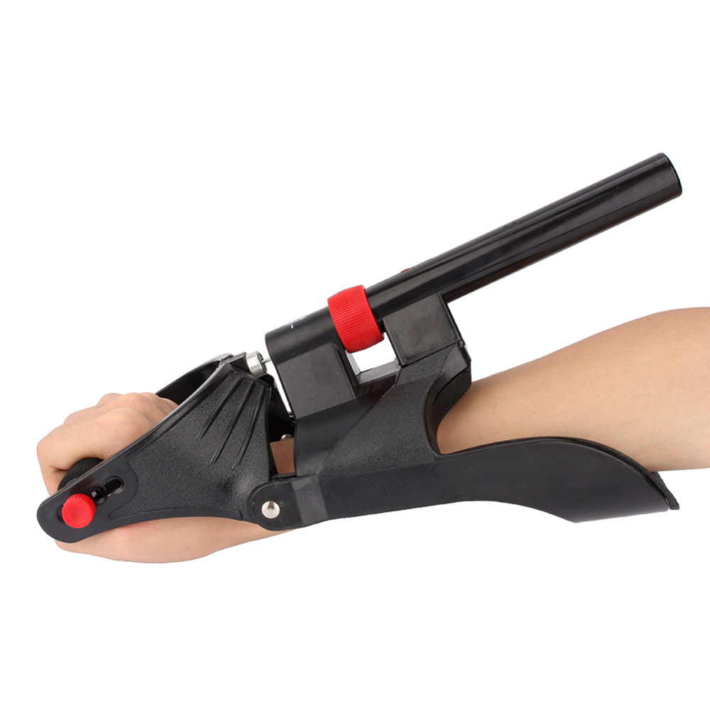 New Arrival Exercise Workout Sports Adjule Machine Wrist Forearm Grip Strength Exerciser Arm Equipment