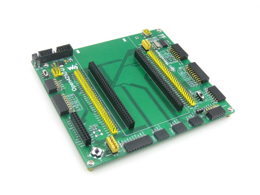 bilder für STM32 Open429Z-D Standard STM32F429ZIT6 STM32F429 ARM Cortex M4 Expansion Entwicklungsboard STM32F429I-DISCO ausgeschlossen