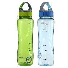 700ml 직접 마시는 물 병, 자전거 스포츠 물병, 그것은 하이킹에 사용할 수 있습니다, 운반하기 쉬운