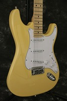 Hot Sell Good Quality FD ST Electric Guitar Scalloped Fingerboard Bighead More Color Can Choose Basswood
