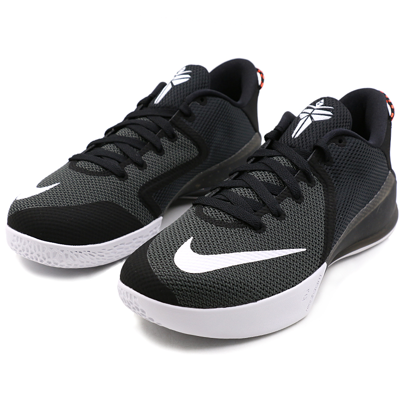 885dee2c80c3 Original Authentic Nike KOBE VENOMENON 6 EP Men s Breathable Basketball  Shoes Sports Outdoor Low Top Thread Sneakers 897657-in Basketball Shoes  from Sports ...