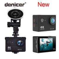 4K WiFi 12MP Anti Shake Car DVR Dash Camera Ultra 2 FHD Video Recorder Registrator 1080P 60fps Full HD Car Camcorder Dash Cam