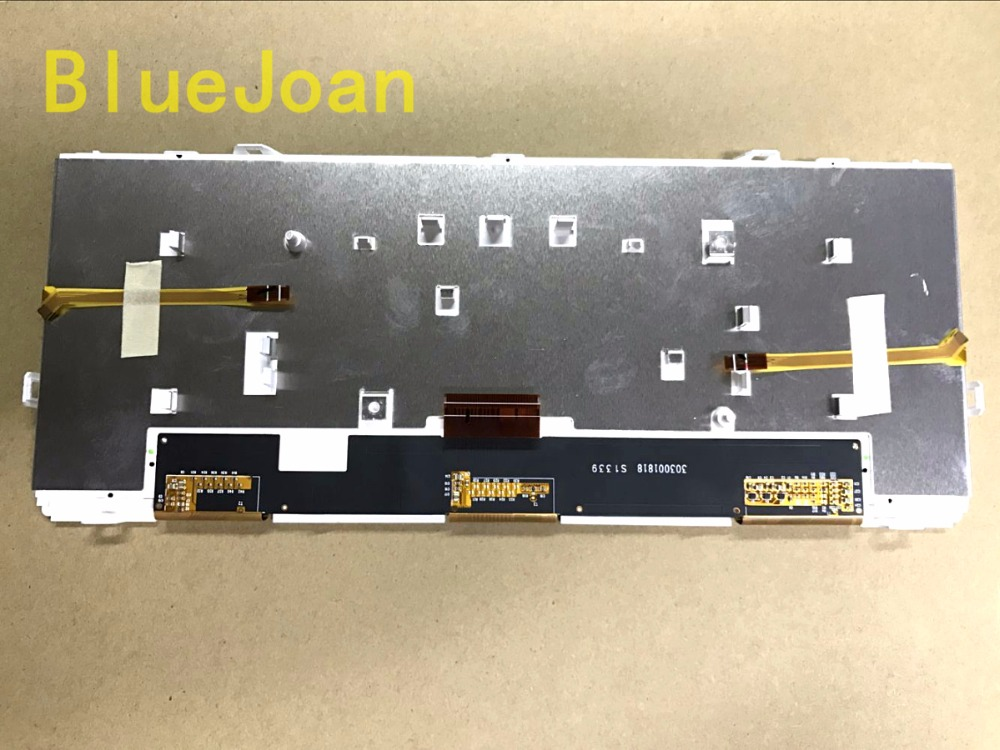 Original new 10.25Inch LCD display for BMW 7 Series F10 NBT unit car audio systemsScreens   -