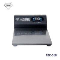 Screen LCD Separate Machine Repair Tool for iPhone 4 4S 5 5S 6 Pad For Samsung Screen Treasure Box TBK 568