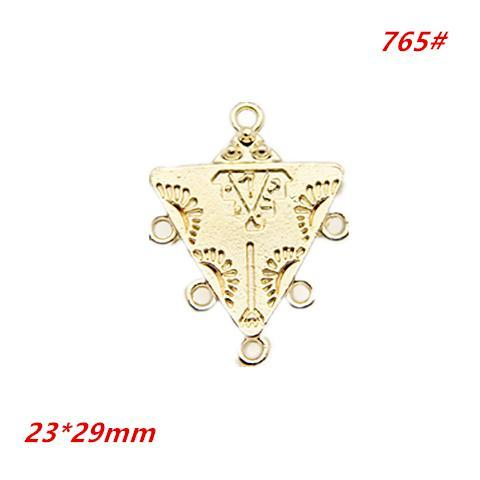Single Bail Gold Pendant GEO-10342 GemMartUSA Jewelry Making Supplies Green Onyx Connector Bracelet Charms Gold Necklace Pendant
