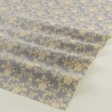 printed patchwork tecido 50cmx160cm/piece
