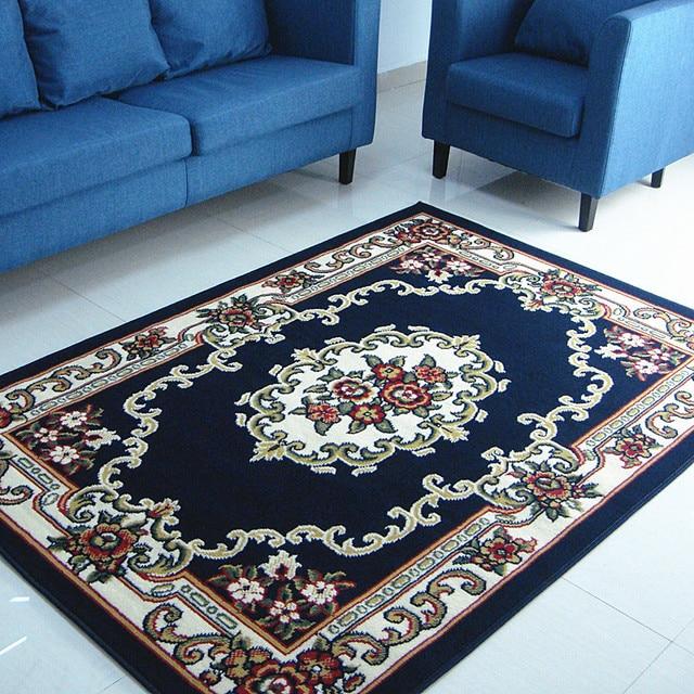 Vintage Badmat tapis de bain Badkamer tapijt Tapijten antislip ...