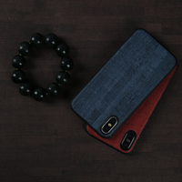 10PS Low price Phone Cases For iPhone X Xs Max Cover Wood grain PU Leather TPU Silicone Case For iPhone 6 6S 7 8 Plus Shell