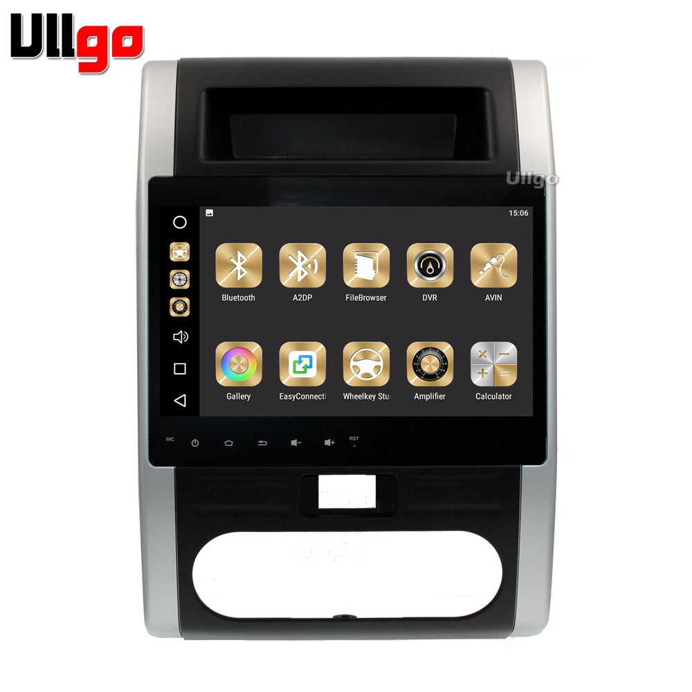 10inch 4G 32G Android 8 0 Car DVD GPS for Nissan X trail T31 Autoradio GPS