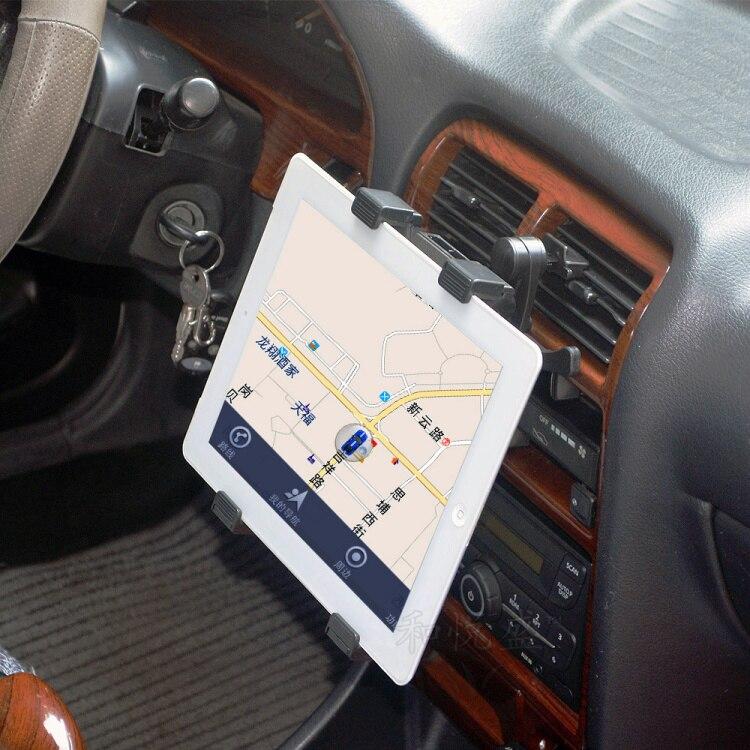 Tablet Soporte Universal 7 10 Pulgadas De Coches Aire Acondicionado