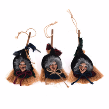 Buy Decorated Wedding Brooms And Get Free Shipping On Aliexpress Com