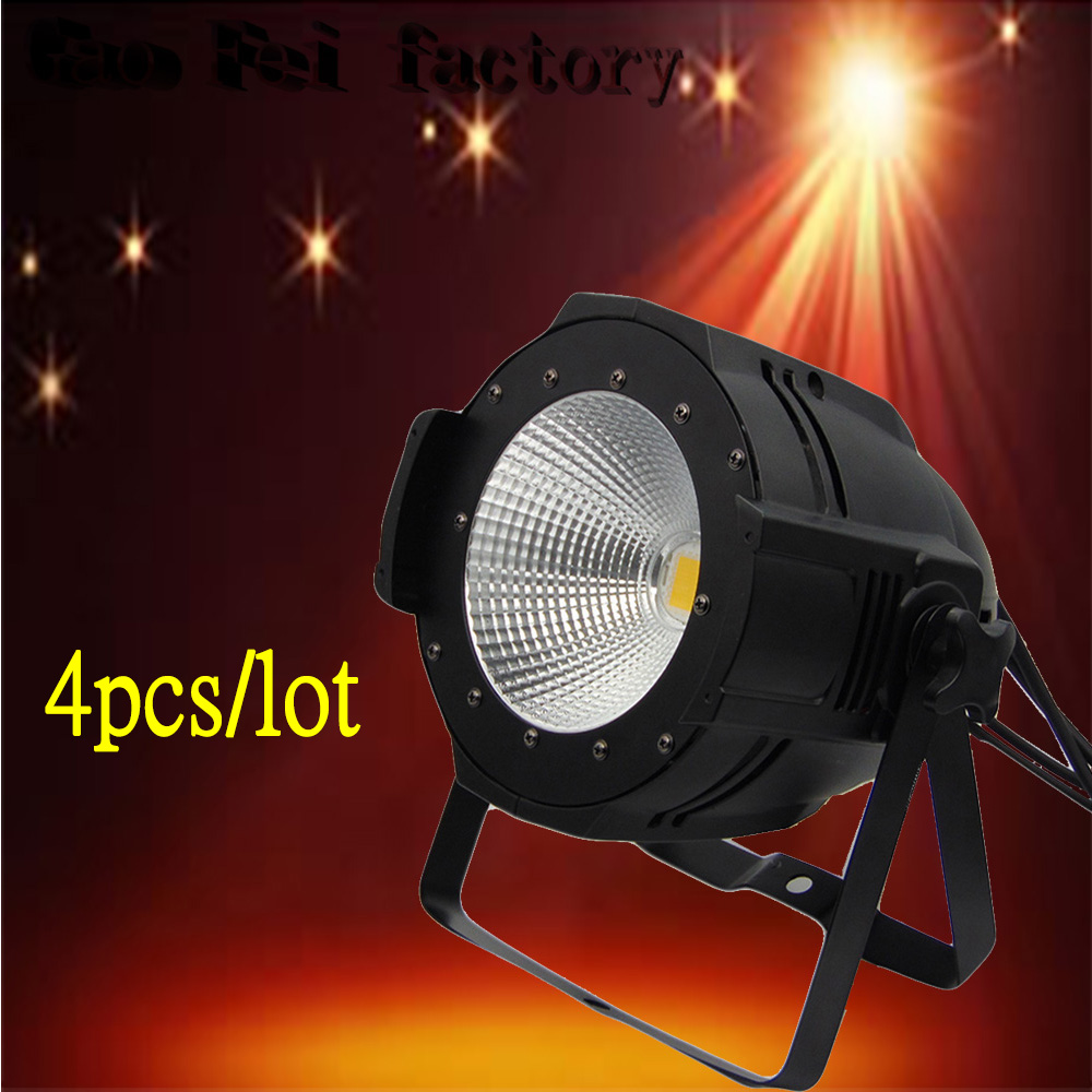 NEW 100W COB LED PAR light /Multifunction Television DMX Party Wedding Bar KTV DJ Disco Lighting  Par LED/led wash lightNEW 100W COB LED PAR light /Multifunction Television DMX Party Wedding Bar KTV DJ Disco Lighting  Par LED/led wash light