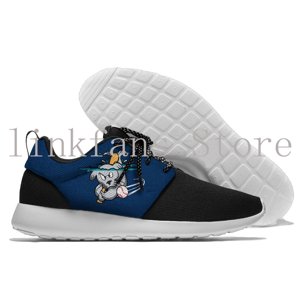 Portland Sea Dogs OKOUFEN Brand Running Shoes Extra Large Men Women Sneakers Outdoor Sports Shoes Winter Shoes Adult Sneakers