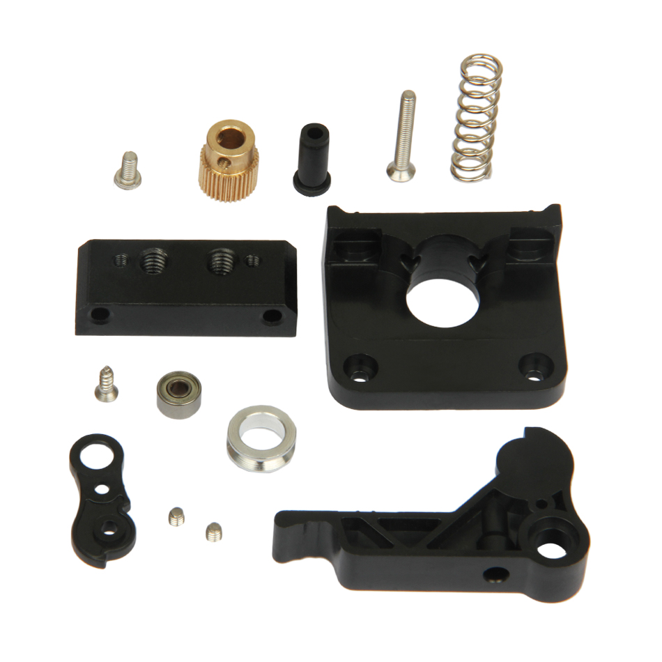 Geeetech MK8 Extruder Feeder Kit for 1.75mm Filament Plastic
