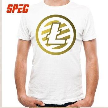 T-Shirt Litecoin Logo