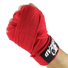 VSZAP sport MMA elastic cotton loose fighting muaythai banda