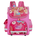 Orthopedic Children School Bags For Girls New 2015 Kids Backpack Monster High WINX Book Bag 3 Princess Sofia the First Schoolbag