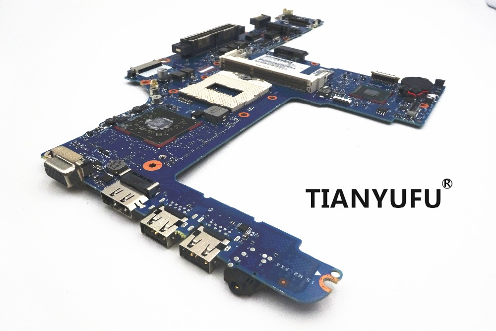 744018-501 744018-001 free shipping FOR HP ProBook 650 G1 640-G1 650-G1 LAPTOP MOTHERBOARD 744018-601 100% tested working 2