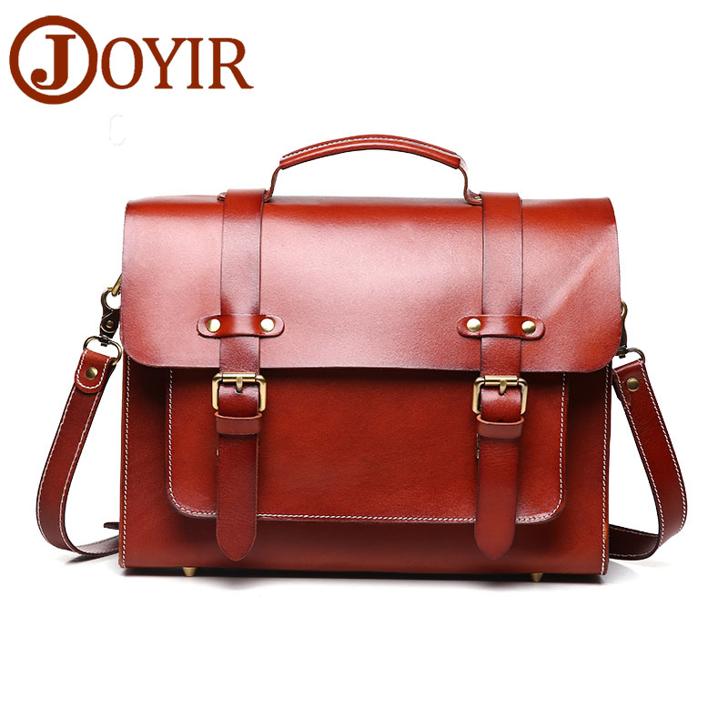 JOYIR Vintage Women Messenger Bag Designer Genuine Leather Handbags Crossbody Bags for Women Shoulder Bag Bolsa Feminina8605 joyir vintage women messenger bag designer genuine leather handbags crossbody bags for women shoulder bag bolsa feminina 8602