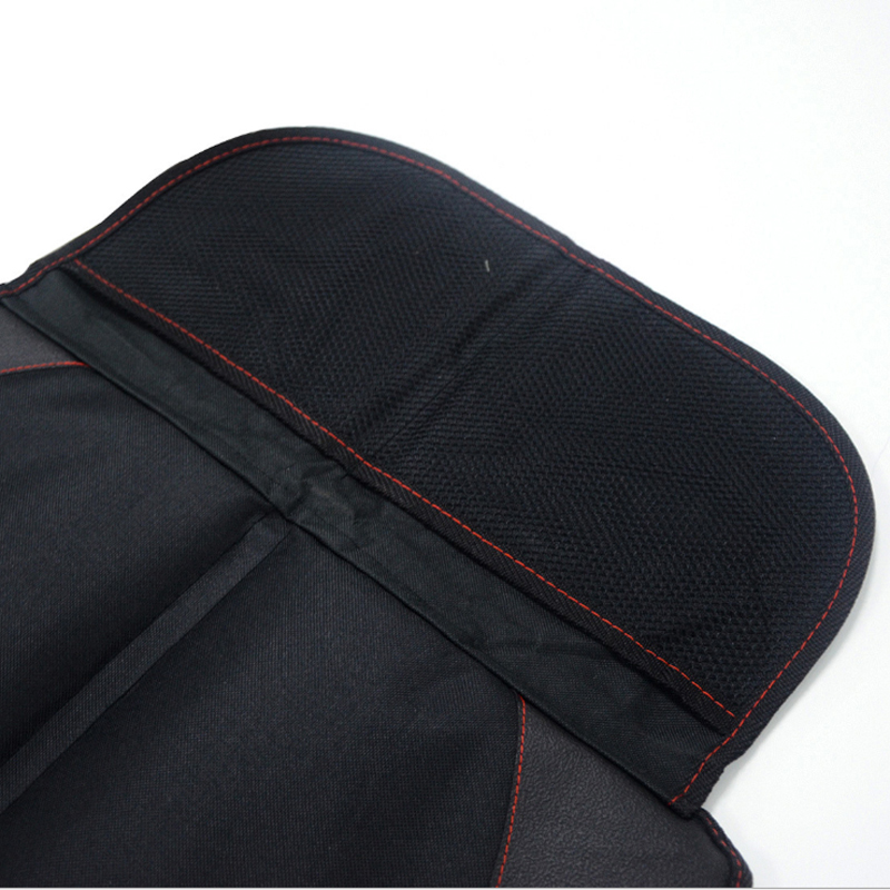 Universal Car Seat Protector Child Baby Auto Safety Carseat Seat Cover With Pocket Mat Improved Protection Easy Clean Anti-slip