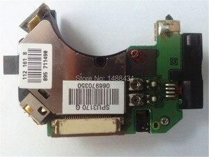 Image 3 - الأصلي SPU 3170 عدسة الليزر ل PS2/بلاي ستيشن 2/سوني وحدة التحكم 75000 SPU 3170 محرك استبدال إصلاح البصرية شحن مجاني