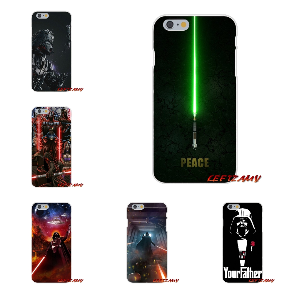 For Samsung Galaxy A3 A5 A7 J1 J2 J3 J5 J7 2015 2016 2017 Darth Vader Star Wars Accessories Phone Shell Covers