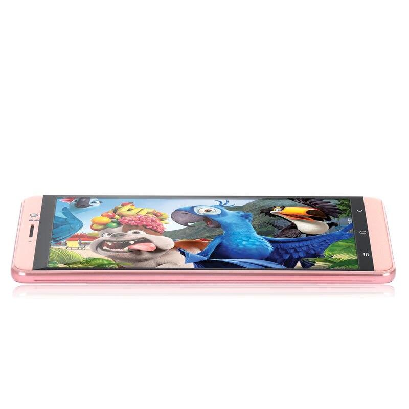 XGODY Smartphone 6.0 pouces Quad Core double cartes SIM 1 GB RAM + 8 GB ROM Android 5.1 MTK6580 WCDMA 3G téléphones portables débloqués - 6
