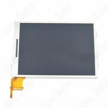 20pcs Original Repair Parts For 3DSLL/XL Screen 3DSLL Original Down Screen Original Lower LCD Screen