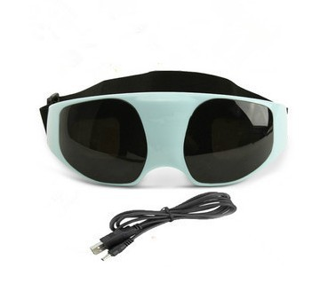 Health care Eye myopia prevention Black Eyes massage glasses eye care massager