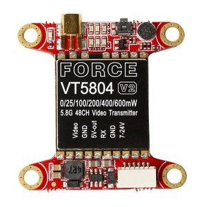 Iflight Force V2 5.8G 48Ch 0Mw