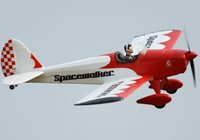 RC Airplane Toy Space Walker PNP