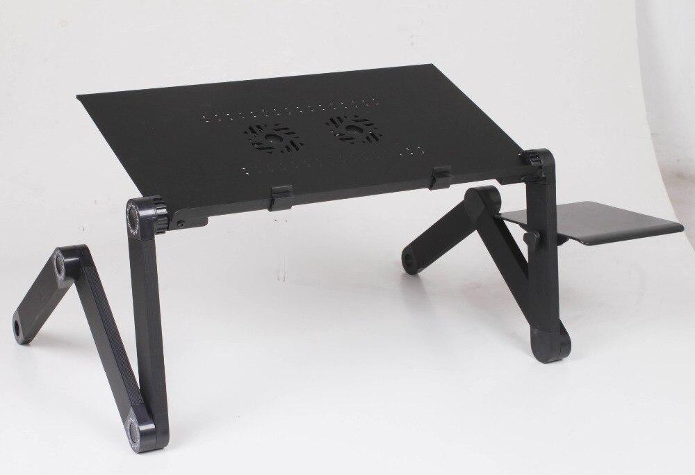 Soporte del ordenador port til para la cama al por mayor for Escritorio ergonomico