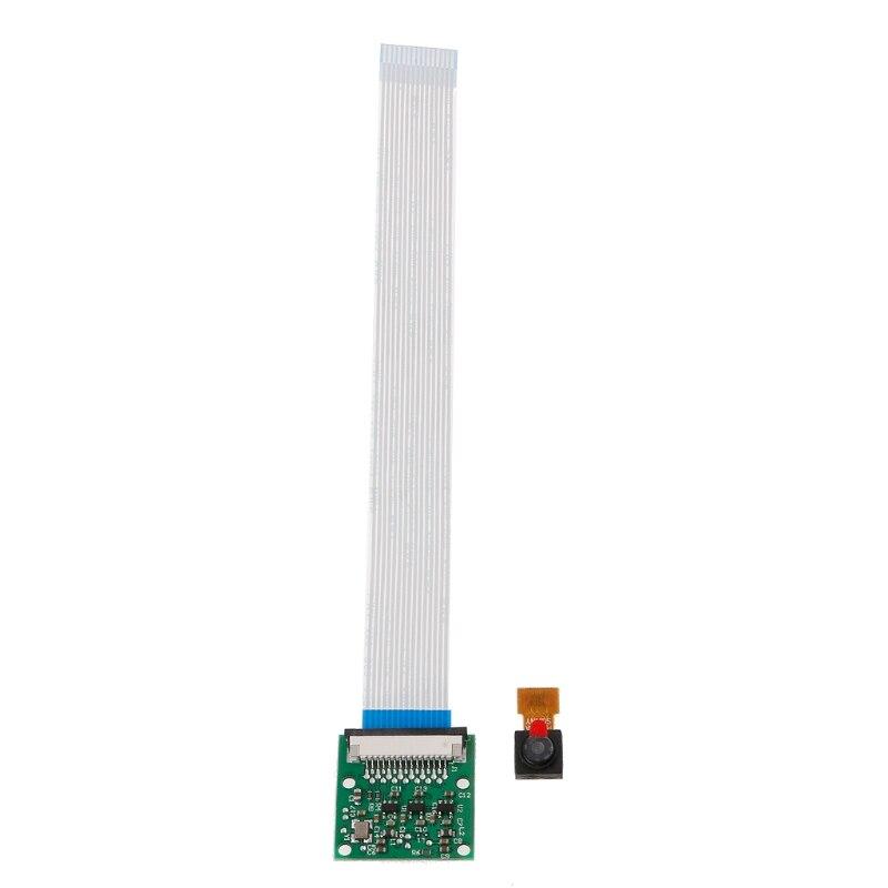 Ribbon Flex Cable CSI Camera Module 5MP Webcam Video 1080p 720p For Raspberry Pi